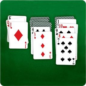 Играть онлайн двойная косынка по три карты игровые автоматы поиграть бесплатно онлайнi
